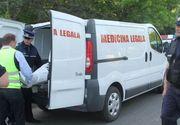 O femeie din Botosani a fost gasita spanzurata de calorifer, la cateva zile dupa ce se intorsese de la munca din Italia
