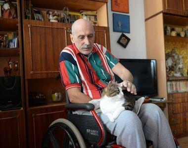 Toma Pradatu, oficialul federatiei de gimnastica impuscat in 1998, si-a sarbatorit ziua...