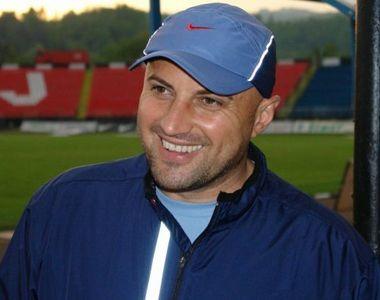 Alin Simota, fostul patron al Jiului Petrosani, condamnat din nou la ani grei de...
