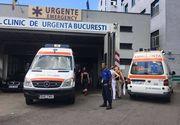 Tupeu de demnitar! Carmen Dan si-a parcat masina pe locul ambulantelor, in fata Unitatii de Primiri Urgente de la Spitalul Floreasca