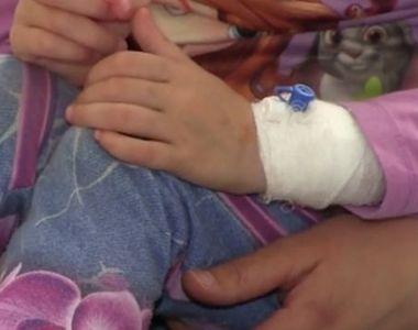 Noi cazuri de rujeola! Peste 70 de cazuri de imbolnaviri in Bucuresti si alte 16 judete