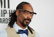 Celebrul rapper Snoop Dogg a publicat un video cu violentele de la proteste. In ce ipostaza apar jandarmii si ce spune despre Romania