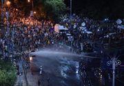 Au inceput audierile in dosarul despre agresiunile jandarmilor din Piata Victoriei. Peste 30 de persoane au depus plangeri