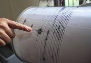 Cutremure in Romania, in decurs de cateva ore! Seismele s-au produs la adancimi mici
