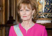 Mesajul Principesei Margareta pentru romani. Custodele Coroanei condamna violentele din Piata Victoriei