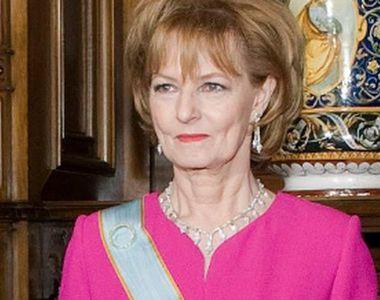 Mesajul Principesei Margareta pentru romani. Custodele Coroanei condamna violentele din...