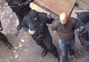 Interlopul periculos, aflat pe lista celor mai urmarite persoane din Romania, a fost prins la Londra. Ce le-a dat de banuit politistilor