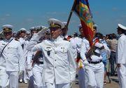 Incidente la Constanta de Ziua Marinei! Doi militari au avut nevoie de ingrijiri medicale!