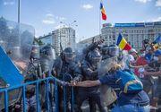"""Peste 35.000 de romani au semnat petitia. """"Jandarmeria e toxica. Cerem ajutorul ONU"""""""