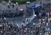 Uniunea Europeana, cu ochii pe Romania dupa violente. Iata despre ce este vorba