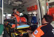 Un barbat din Valcea si-a injunghiat fiul in varsta de 38 de ani
