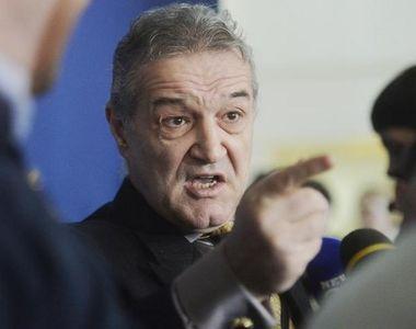 """Gigi Becali, atac la adresa politicienilor din Romania! """"Suntem prea prosti!..."""