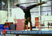 Un antrenor bun pierdut de Romania! Loredana antreneaza sportivi de performanta in Emiratele Unite