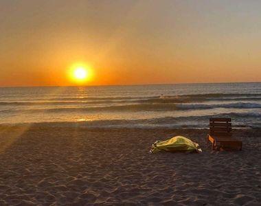 Inca o tragedie pe litoralul romanesc dupa ce un adolescent s-a inecat la Olimp