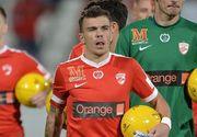 Dinamo vinde tot. May a plecat, urmeaza Nistor la FCSB ?
