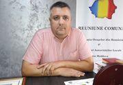 """Primarul unui oras din Botosani refuza de 8 ani sa mai organizeze Zilele Orasului. Motivul este demn de laudat: """"Prefer sa repar strazi decat sa organizez balci"""""""