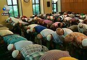 Sarbatoarea sacrificiului pentru musulmani