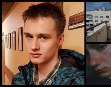 Un tanar de 19 ani si iubita lui s-au sinucis. Cei doi s-au aruncat de pe un bloc cu 14...