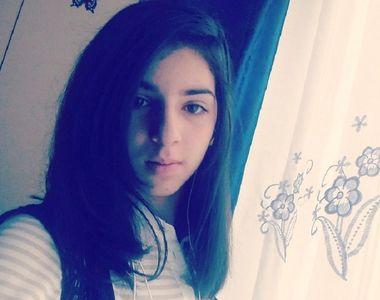 Abigail Bordas, fetita de 13 ani din Oradea care si-a injunghiat bunica, a fost prinsa...