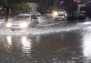 Alerta meteo cu efect imediat! Anuntul meteorologilor vizeaza judete deja lovite de inundatii