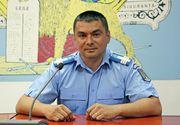 Colonelul Sebastian Cucos are o noua functie in cadrul Jandarmeriei