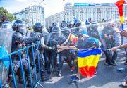 """Romanii anunta ca ies in strada pe 25 august pentru a sustine Jandarmeria! Afla totul despre protestul """"Respect Jandarmeria Romana"""" ce va avea loc sambata!"""