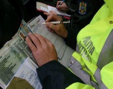 Un politist din Iasi a refuzat de sase ori sa primeasca mita in ultimii patru ani. Ce...