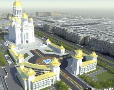 Catedrala Mantuirii Neamului a inghitit peste 100 de milioane de euro! Biserica nu a...