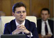 Ce spune Victor Negrescu, Ministrul Delegat pentru Afaceri Europene, despre greseala de exprimare facuta in direct
