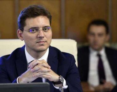 Ce spune Victor Negrescu, Ministrul Delegat pentru Afaceri Europene, despre greseala de...