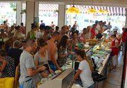 Panica in Costinesti! Zece persoane au acuzat stari de rau dupa ce au mancat la un restaurant din statiune!