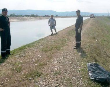 Inca o tragedie in Neamt! Un baiat de 13 ani s-a inecat in raul Bistrita
