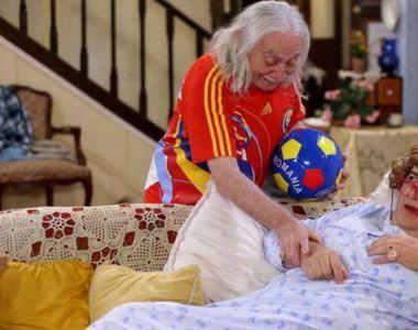 Actorul Rudy Rosenfeld a murit la varsta de 77 de ani!