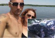 Catalin Sindila, vinovatul pentru accidentul de la Slatioara, socheaza din nou. Dupa ce si-a omorat concubina in timp ce facea live pe Facebook, barbatul a spus ca isi doreste sa moara
