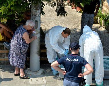 Tragedie in Italia! O romanca a fost gasita moarta in casa batranei pe care o ingrijea