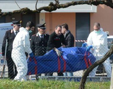 O mamica romanca s-a spanzurat in Italia, in podul casei. Tanara a lasat in urma un...