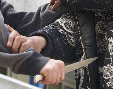 Un detinut eliberat din inchisoare dupa 33 de ani a fost injunghiat mortal imediat cum...