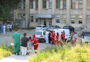 Tragedie fara margini intr-o familie din Bucuresti.  Mai intai i-a murit bebelusul, azi s-a stins si mamica lui