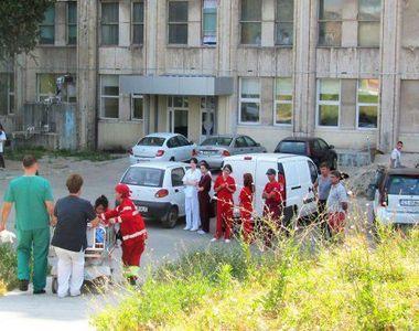 Tragedie fara margini intr-o familie din Bucuresti.  Mai intai i-a murit bebelusul, azi...