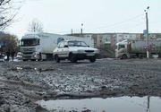 Autoritatile au decis: drumul spre vama Giurgiu va fi reparat! Am putea avea parte, in sfarsit, de o sosea la standarde europene