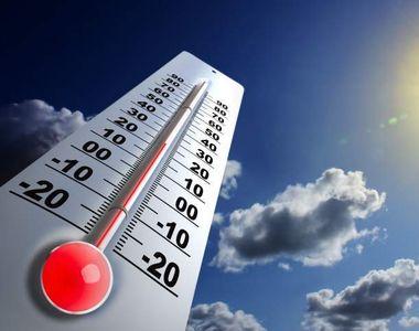 Anul acesta nu vom avea toamna! Anuntul de ultima ora al meteorologilor Accuweather...