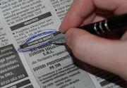 ANOFM: Peste 29.200 de locuri de munca sunt vacante la nivel national