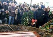 In ziua inmormantarii au aflat cauza mortii a barbatului! Toata lumea credea ca a murit de moarte naturala, insa fusese ucis. Cine este criminalul