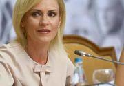 Firea, declaratii in sedinta PSD: Carmen Dan, vinovata pentru violentele din 10 august, a incercat sa paseze raspunderea prefectului, salvand practic imaginea lui Dragnea