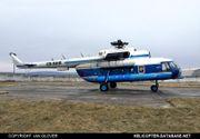 Un elicopter moldovenesc s-a prabusit in Afganistan. 12 persoane aflate la bord au murit