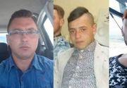 Ionut, Catalin si Adrian sunt cei trei tineri morti in accidentul din Suceava! De acum vor fi prieteni printre ingeri