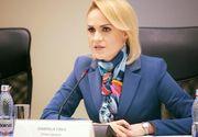 Primarul Capitalei, Gabriela Firea, citata la Parchetul General, in dosarul violentelor din 10 august
