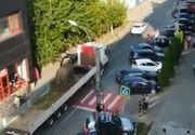 Administratorii circului din Sighetu Marmatiei, care au plimbat un elefant prin oras ca sa-si faca publicitate, sunt  cercetati penal