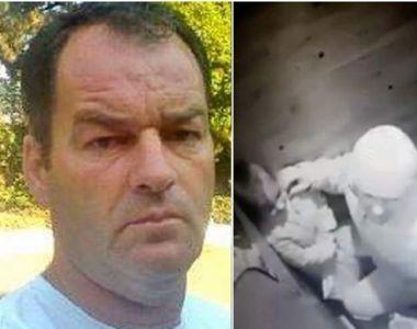 Eugen Stan, politistul pedofil, si-a sunat sotia din inchisoare si i-a facut...