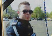 """Mesajul sfasitor al mamei lui Bogdan Gigina. Politistul ar fi implinit 31 de ani. """"Am promis ca azi n-o sa plangem..."""""""